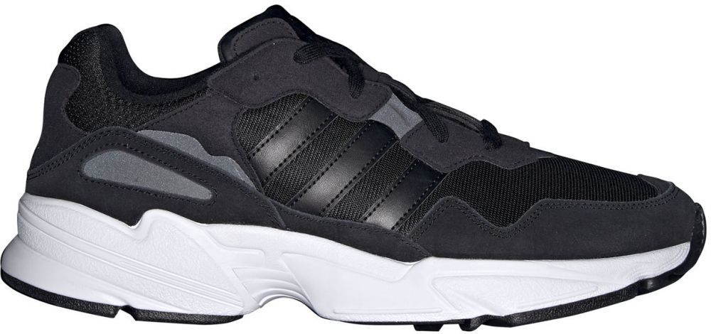 adidas Yung-96 Core Black tenisky