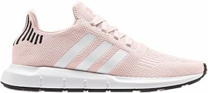 adidas Swift Run Ice Pink tenisky