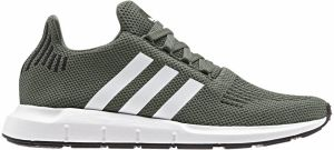 adidas Swift Run Base Green tenisky
