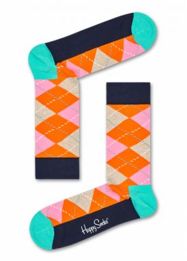 Happy Socks Argyle Sock tenisky
