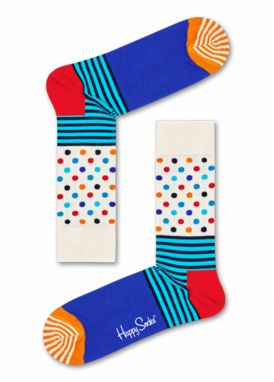 Happy Socks Stripes & Dots Sock tenisky