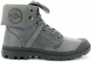 Palladium Boots Pallabrouse Baggy L2 Leather French Metal tenisky