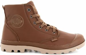 Palladium Pampa Hi Leather tenisky