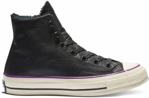 Converse Chuck 70 Street Warmer Leather High Top tenisky