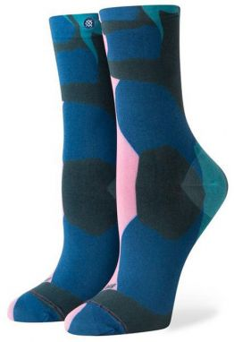 Stance Send Color Therapy Blue tenisky