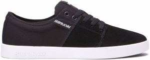 Supra Stacks II Black Grey White M tenisky