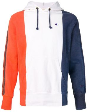 Champion Hooded Sweatshirt 213242-WW001-WHT tenisky