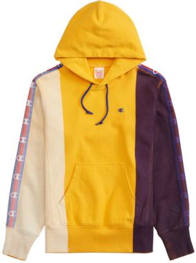 Champion Hooded Sweatshirt 213242-YS058-GLY tenisky