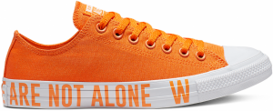 Converse Chuck Taylor All Star We Are Not Alone tenisky