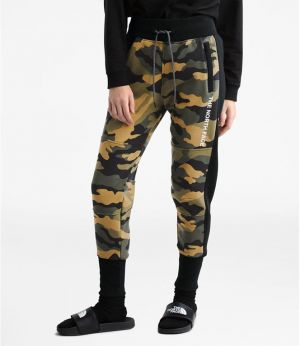The North Face W Graphic Pant tenisky