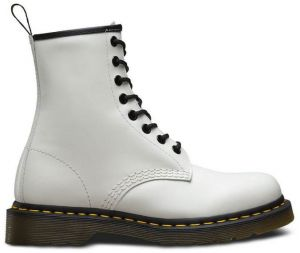 Dr. Martens 1460 Smooth White tenisky