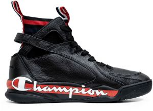 Champion Zone 93 High Leather Men tenisky