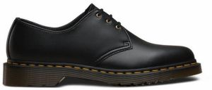 Dr. Martens 1461 Vegan Black Flexi Rub Off tenisky