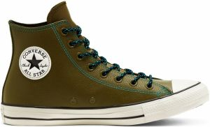 Converse Chuck Taylor All Star Tumbled Leather Mountain Club tenisky