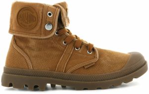 Palladium Boots Pallabrouse Baggy Cathay Spice  tenisky