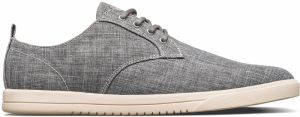 Clae ELLINGTON TEXTILE PAVEMENT RECYCLED CHAMBRAY tenisky