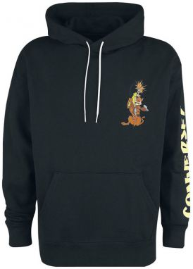 Converse x Scooby-Doo Fashion Hoodie