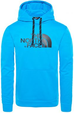 The North Face M Surgent Hoodie- Eu Bomber Blue