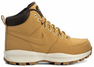 Nike Manoa Leather Haystack