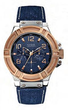 Guess W0040G6