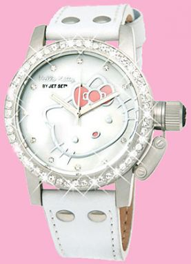 Hello Kitty  JHK134-141