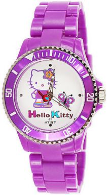 Hello Kitty by Jet Set JHK1004-10