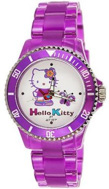 Hello Kitty by Jet Set JHK1004-9