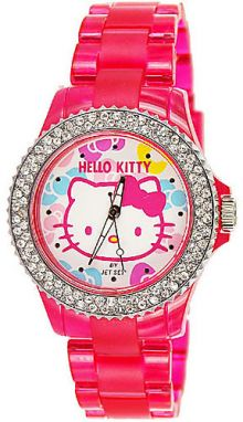 Hello Kitty by Jet Set JHK9904-21