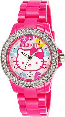 Hello Kitty by Jet Set JHK9904-22