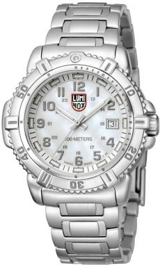 Luminox Steel Colormark Series - Ladies A.7258