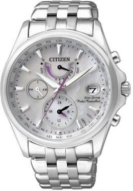 Citizen Elegant Eco-Drive FC0010-55D