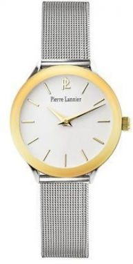 PIERRE LANNIER model Week-end Ligne Pure 049C628