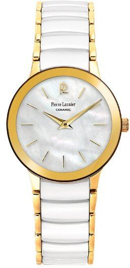 PIERRE LANNIER model Elegance Ceramic 013L590