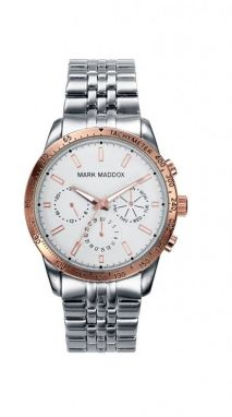 MARK MADDOX - Timeless Luxury, HM6007-87