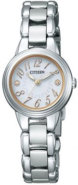 Citizen LADIES TITANIUM EX2030-59A
