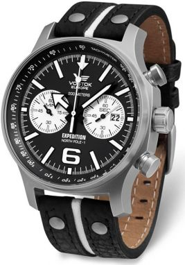 Vostok Europe Expedition North Pole 1 Chrono Line 6S21/5955199