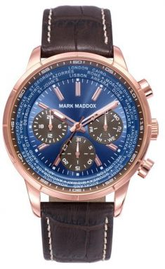 MARK MADDOX - Casual HC7002-37