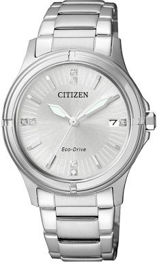 Citizen Elegant FE6050-55A