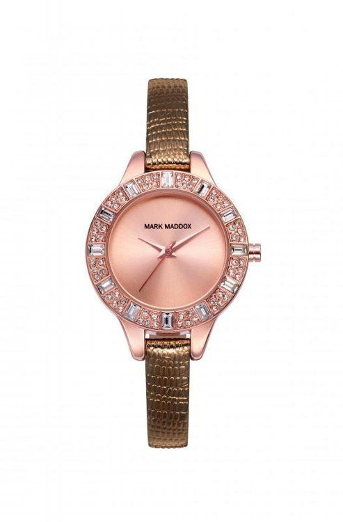 MARK MADDOX Pink Gold MC3022-20