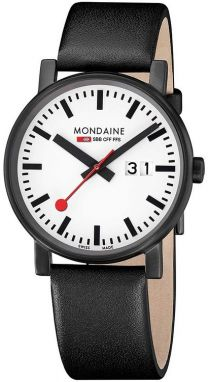 Mondaine Evo Big 40 mm A627.30303.61SBB