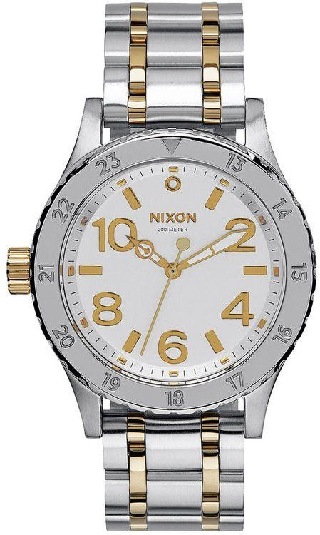 Nixon 38-20 A410-1921 značky Nixon - Lovely.sk f55ced8282