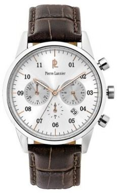 PIERRE LANNIER model Chronograph 223D124