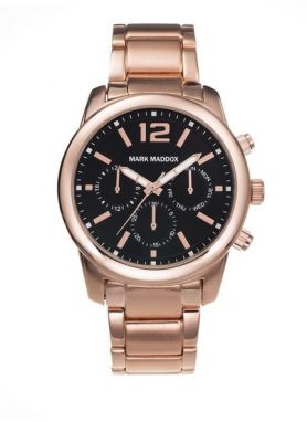 MARK MADDOX Timeless Luxury HM6003-55