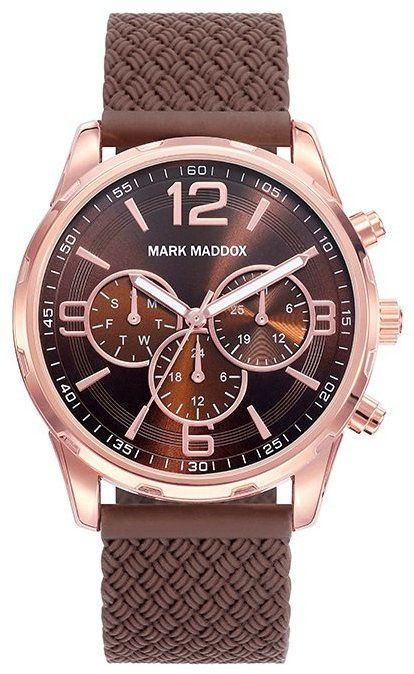 a8468001f MARK MADDOX - Mod. CASUAL HC6018-45 značky Mark Maddox - Lovely.sk