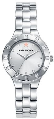MARK MADDOX - Mod. TRENDY SILVER MM7010-17