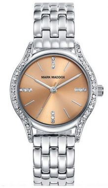 MARK MADDOX - Mod. TRENDY SILVER MM7011-97