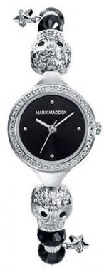 MARK MADDOX model Trendy Silver MF0011-57
