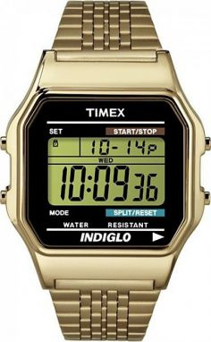 TIMEX Indiglo TW2P48200