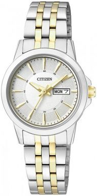 Citizen AQ BASIC EQ0608-55AE
