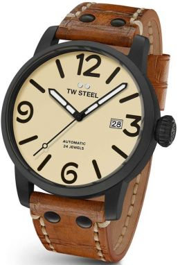 TW-Steel Maverick automatic 45mm MS45